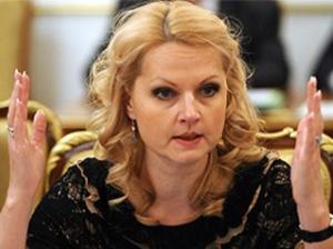 Помощница Путина станет главой Счетной палаты?