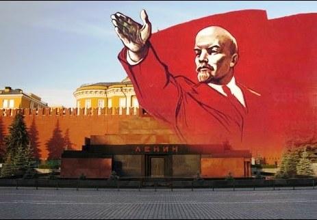 Игумен Евстафий: Вынос тела Ленина из Мавзолея общественно вреден