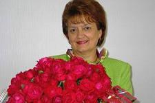 Ольга Алимова поздравила земляков с Днём знаний