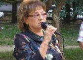 Ольга Алимова встретилась с жителями Кировского района