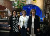 Ольга Алимова посетила Республику Узбекистан в составе делегации Государственной Думы ФС РФ