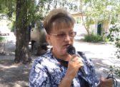 Ольга Алимова побывала в Петровске