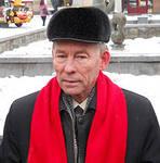 Коммунист Турунтаев борется с режимом в суде