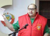 Заседание ТИК  Волжского района города Саратова
