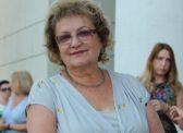 Ольга Алимова побывала на отчётном концерте хореографического отделения областного колледжа искусств