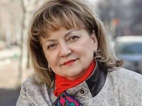 Ольга Алимова помогает горожанам решить проблему старых деревьев
