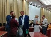 Ольга Алимова приняла участие в совещании в областном Правительстве по обманутым дольщикам