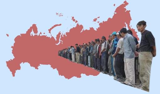 Нас пытаются убедить, что труд мигрантов выгоден обществу. Это ложь