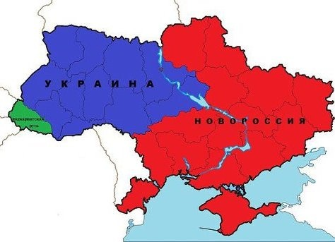 В.Н. Тетёкин: «Мы обязаны прийти на помощь народу Новороссии»