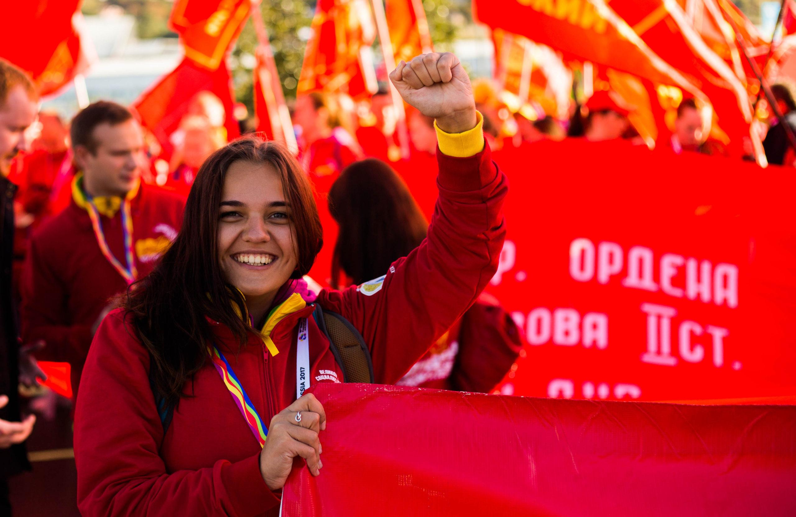 27 июня мы приглашаем всю оппозиционно настроенную молодежь на наш митинг
