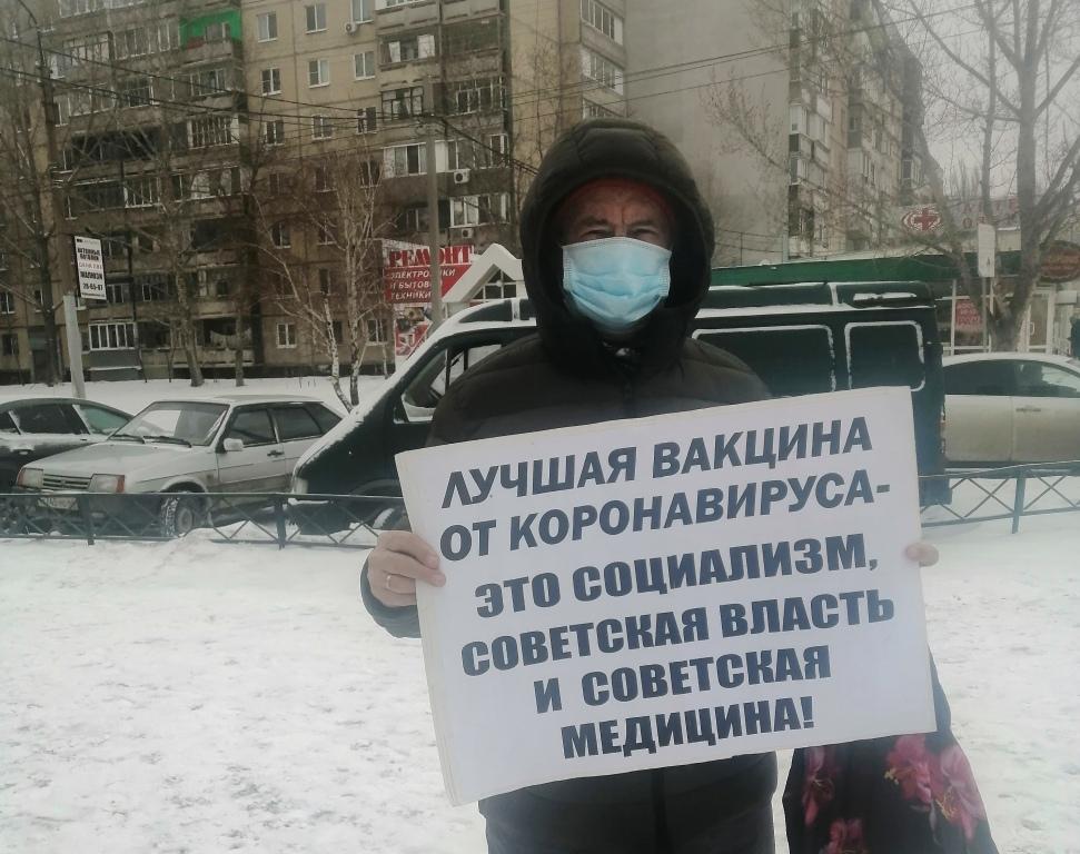 Андрей Карасёв: «Не могу молчать и прощать!»
