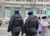 Полиция начнет проверять соблюдение саратовцами режима самоизоляции