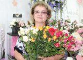 Ольга Алимова: «Спасибо вам всем — люди в белых халатах!»
