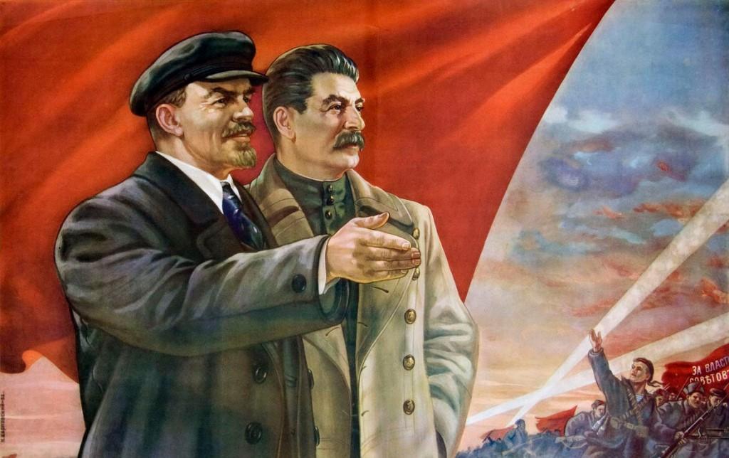 Д.Г. Новиков: «Ленин, Сталин, Победа – навсегда!»