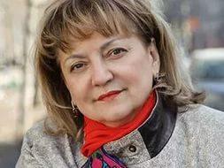 Ольга Алимова поздравила с Днём следственного комитета РФ