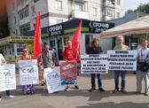 Саратовские коммунисты: «Ни единого голоса «Единой России!»