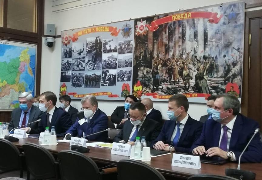 Ольга Алимова: «Правительство РФ не намеренно менять курс»