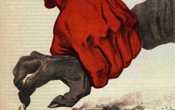 Заявление Общероссийского штаба протестных действий «Руки прочь от кандидатов в депутаты от КПРФ!»