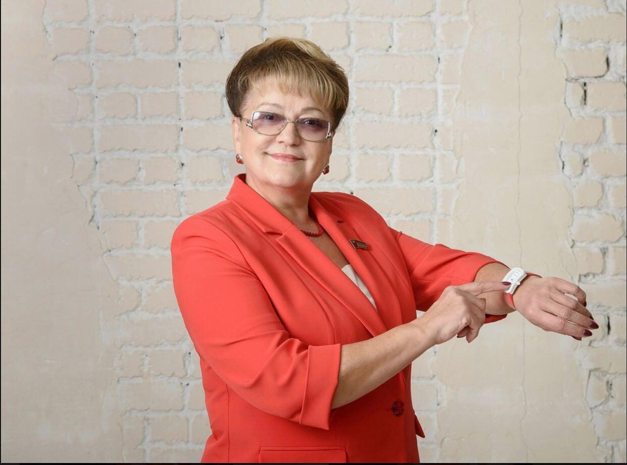 Очередной рабочий день в региональной неделе депутата-коммуниста Ольги Алимовой был очень насыщенным