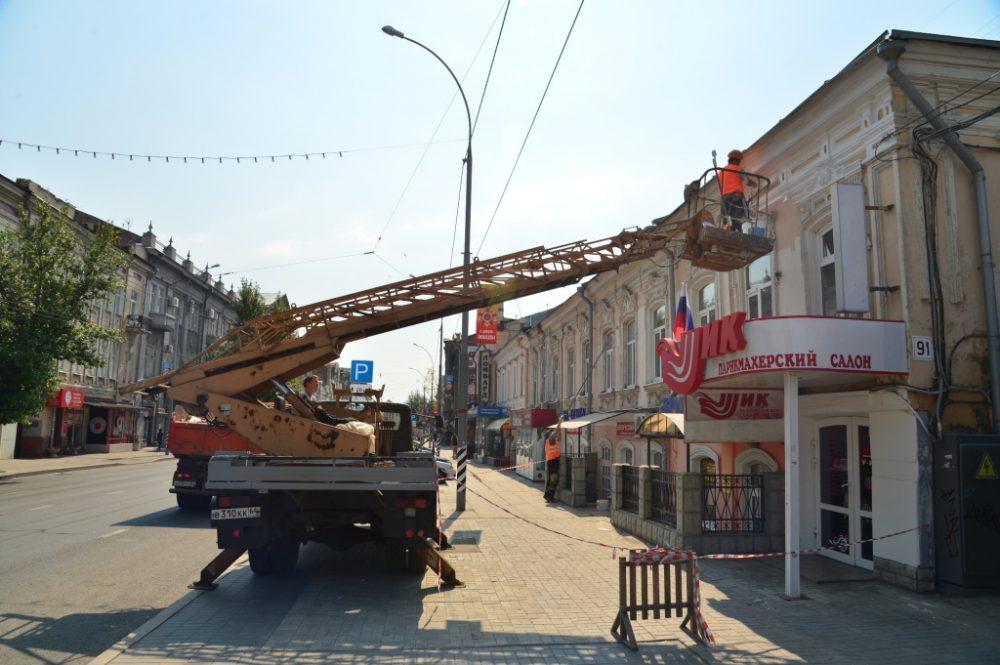 Валерий Рашкин: ноу-хау Саратова, пустившего сборы за капремонт на реставрацию памятников, оценит Генпрокуратура