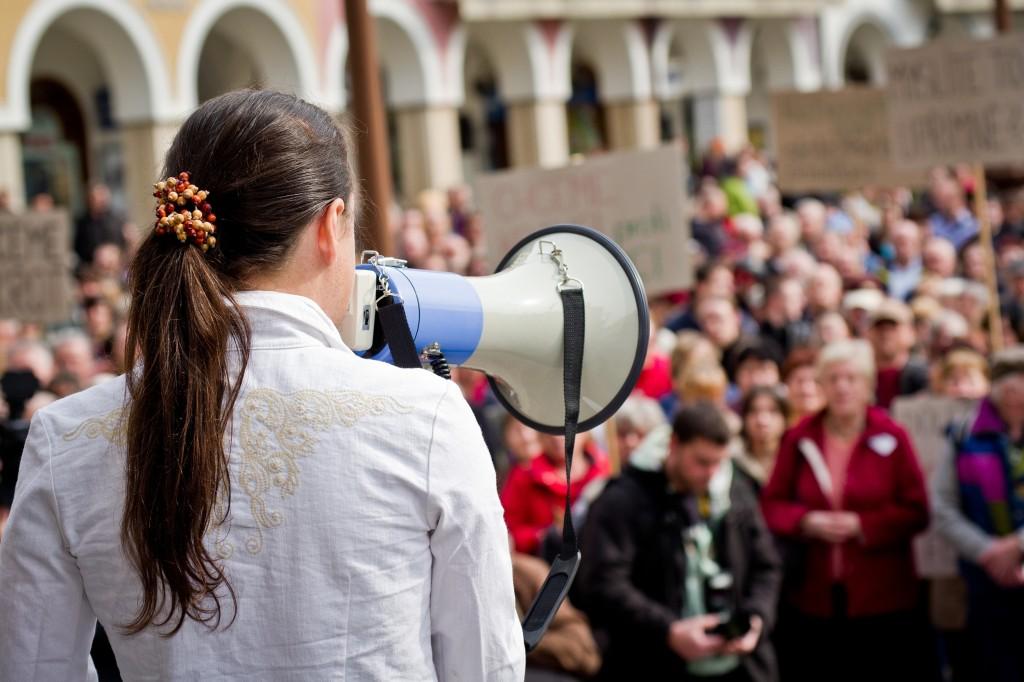 В.Г. Соловьев: Что надо знать организатору публичного мероприятия?
