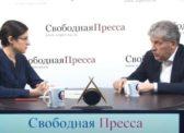 Павел Грудинин: Агентов Госдепа ищите в Кремле
