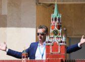 «Коллективный Грудинин» бросит вызов Кремлю