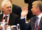 Миллиардеры будут защищать Кремль «до последнего патрона»