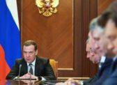 В борьбе с бедностью правительству Медведева поможет только отставка