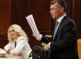 Топилин готовит Россию к новому повышению пенсионного возраста