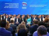 Кремль попытается реанимировать политический труп «Единой России»