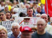Пенсионная реформа: Скрытно её разрабатывали, скрытно теперь тратят деньги