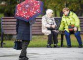 Пенсионная реформа: Стариков в России вместо пенсий ждут продуктовые карточки