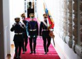 Будущий президент России копит деньги для госпереворота