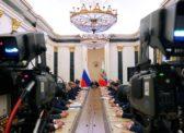 Перед «Большим транзитом» Кремль распаковывает заначку из триллионов