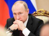 20 лет эпохи Путина: Налоги выросли на 70%, услуги ЖКХ подорожали в 27 раз
