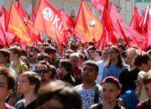 Студенчество может повторить в России французский «Красный май-1968»