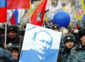 Интрига послания Путина: Власть не усидит до 2024 года, решать нужно сейчас