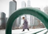 Так кого же пенсионерам благодарить: Владимира Путина или Белую Крысу?