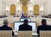 Новый ход Путина: Вся власть Госсовету