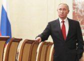 Запад о решениях Путина: «Захотел остаться хозяином России и хорошим царем»