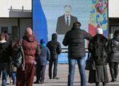 Кремль «сватает» России «обнуленного» Путина еще на 12 лет