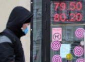 Карантин для нефти и рубля: Главное— не допустить массового мора и голода