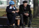Пенсионная реформа: Старикам, пережившим коронавирус, доплатят 200 тысяч, а кому-то— рубль