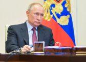 «Скупой рыцарь» Путин рискует потерять доверие россиян