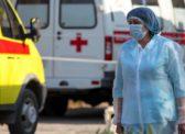 Коронавирус: «Спасибо» Путину за оптимизацию здравоохранения