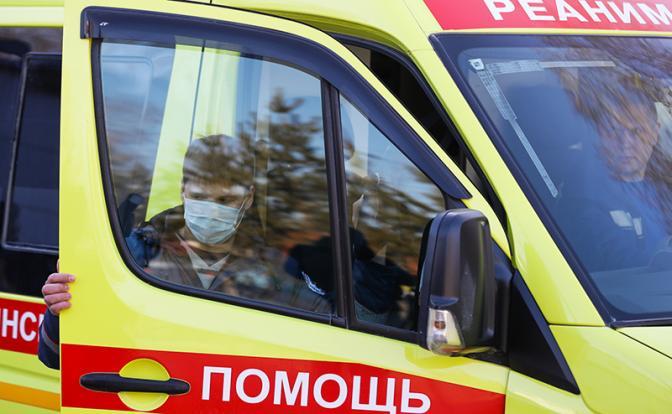 COVID-19: Врачи гибнут без средств защиты, а в Кремле говорят — не надо истерик