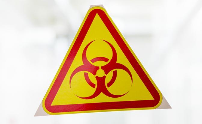 Детективы из агентства «Пять глаз» заявили, что нашли виновного в эпидемии коронавируса