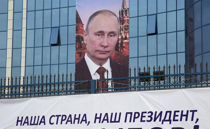 20 лет правления Путина: Россию окончательно загнали в тупик