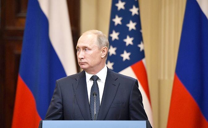 Брут уже в Кремле: На кого сделают ставку в Вашингтоне, чтобы сместить Путина